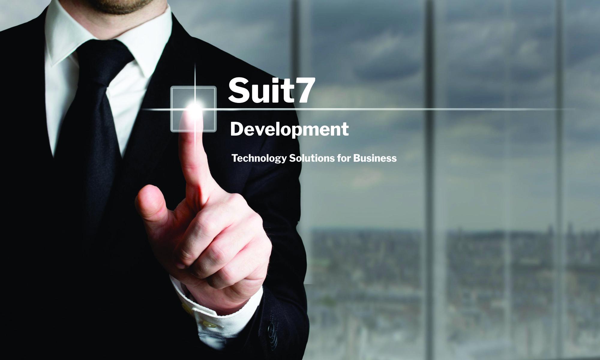 Suit7 Development